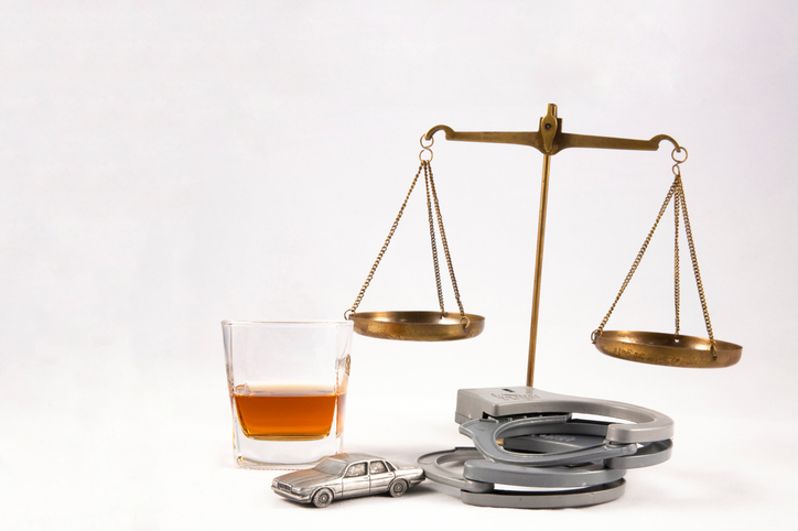 DWI Attorney Buffalo, NY