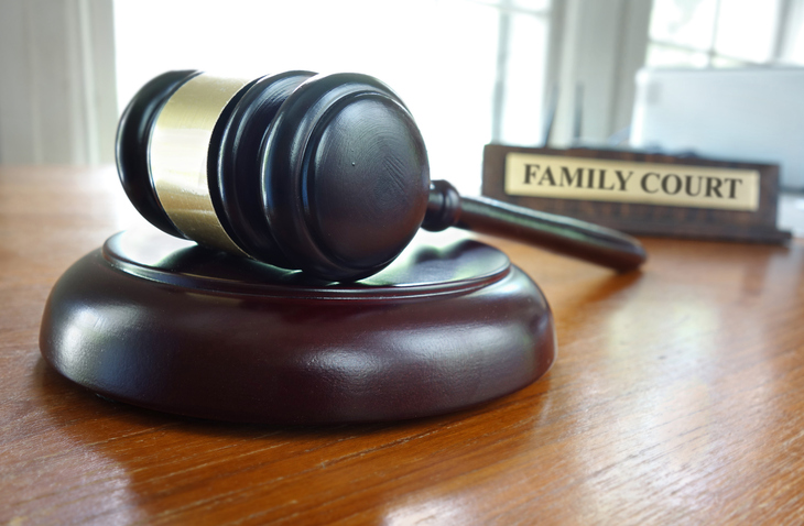 Family Court Buffalo, NY