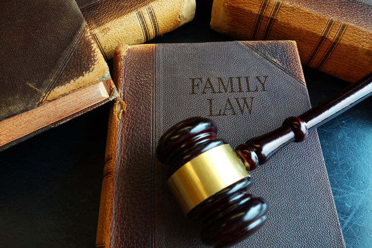 Family Law Buffalo, NY